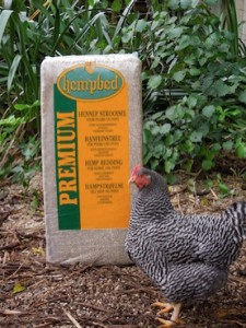 Hemp Bedding - Great for horses, poultry, dogs, all animals